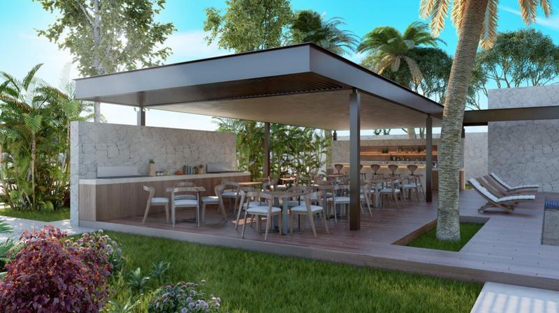 Foto Terreno en Venta en  Solidaridad,  Playa del Carmen  LOTES en Venta en Playa del Carmen, Quintana Roo