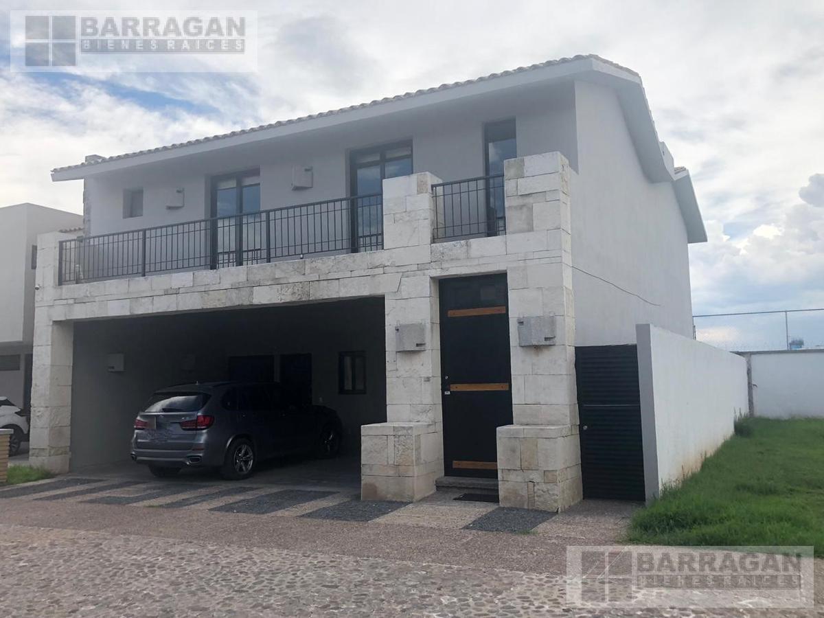 Foto Casa en Renta en  Jurica,  Querétaro  Casa en Renta Arco de Piedra, Jurica Querétaro