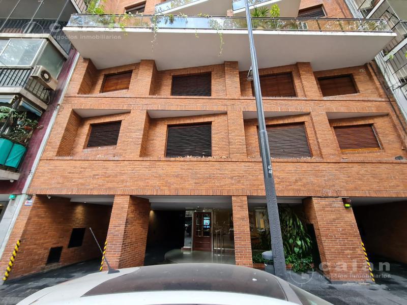 Foto Departamento en Venta en  Palermo ,  Capital Federal  Güemes al 4200, CABA