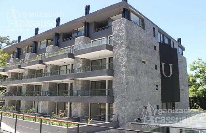 Foto Departamento en Venta | Alquiler en  San Rafael,  Punta del Este  Av. Pedragosa Sierra unique 502