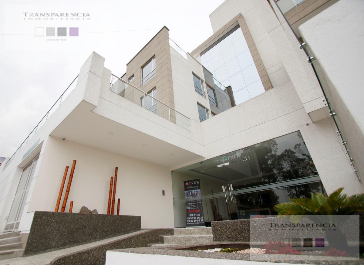 Foto Departamento en Venta en  Norte de Quito,  Quito  Mañosca