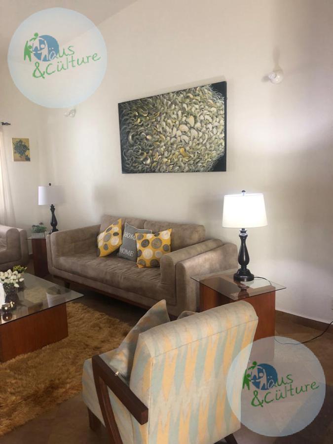 Foto Casa en Renta en  Jurica,  Querétaro  RENTA CASA AMUEBLADA EN PRIVADA JURICA QUERETARO
