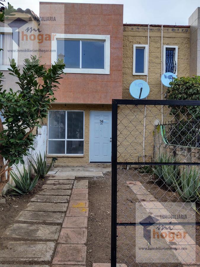 Foto Casa en Venta en  Fraccionamiento Real del Valle,  Villa de Zaachila  CASA EN FRACC. REAL DEL VALLE, ZAACHILA.