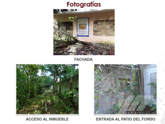 Foto Casa en Venta en  Cancún,  Benito Juárez  CLAVE 53766 CASA EN VENTA, EX HACIENDA SANTA MARIA CIRICOTE, FRACCION 10, CANCUN, Q. ROO, ESCRITURA Y POSESION $1,005, 000.00, SOLO CONTADO MUY NEGOCIABLE