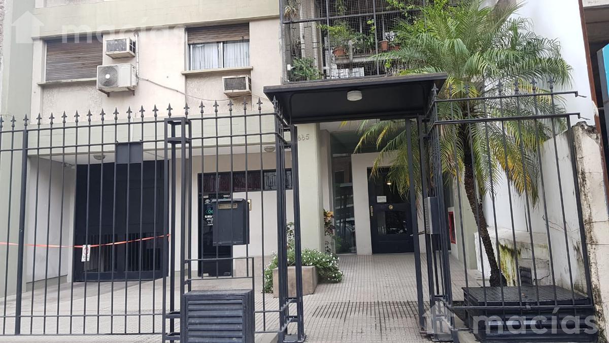 Foto Departamento en Venta en  Barrio Norte,  San Miguel De Tucumán  Junín al 600