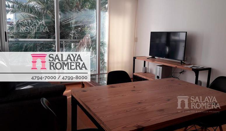 Foto Departamento en Alquiler temporario en  Olivos,  Vicente Lopez  Departamento Temporario Olivos