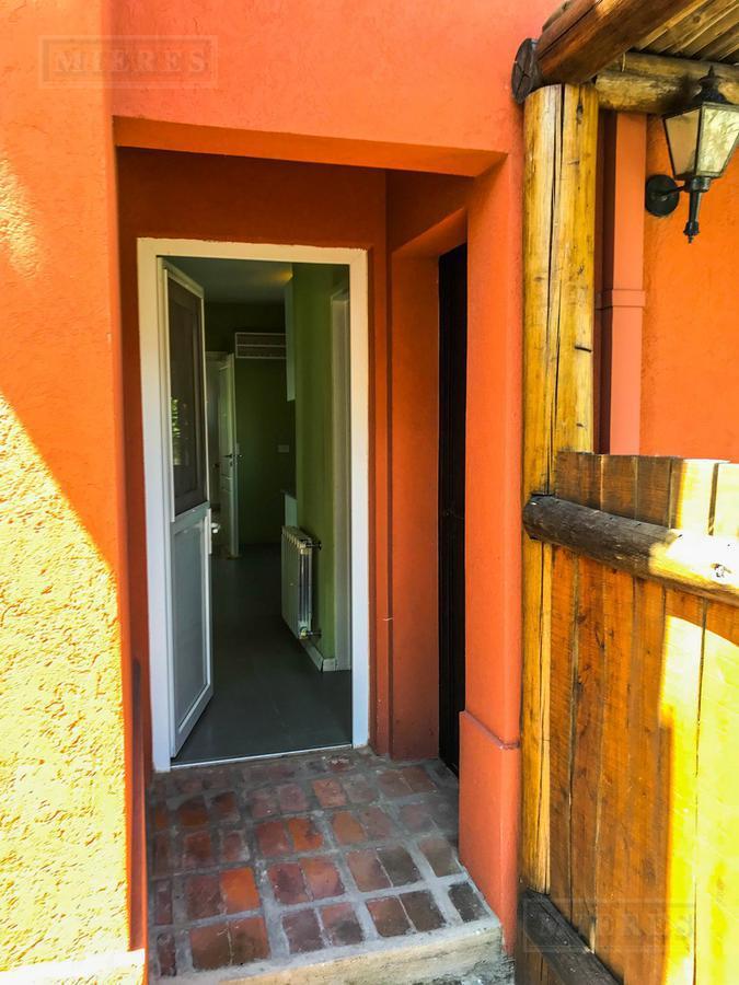 Casa en el barrio San Francisco, Tigre
