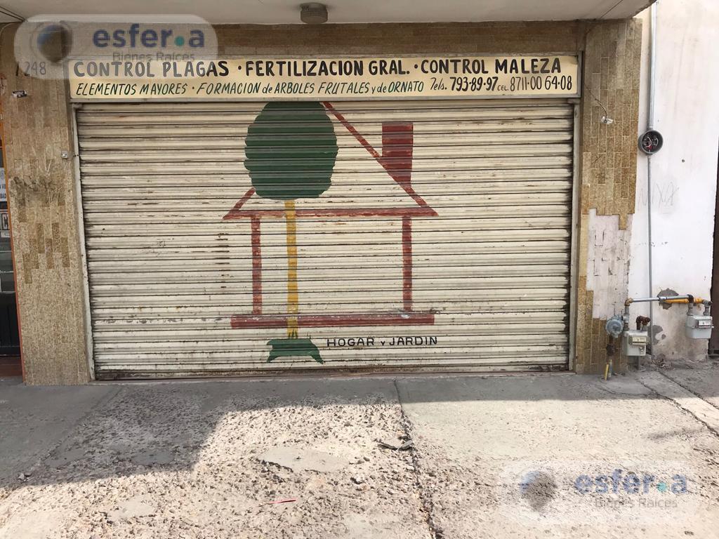 Foto Local en Renta en  Torreón ,  Coahuila  Presidente Carranza