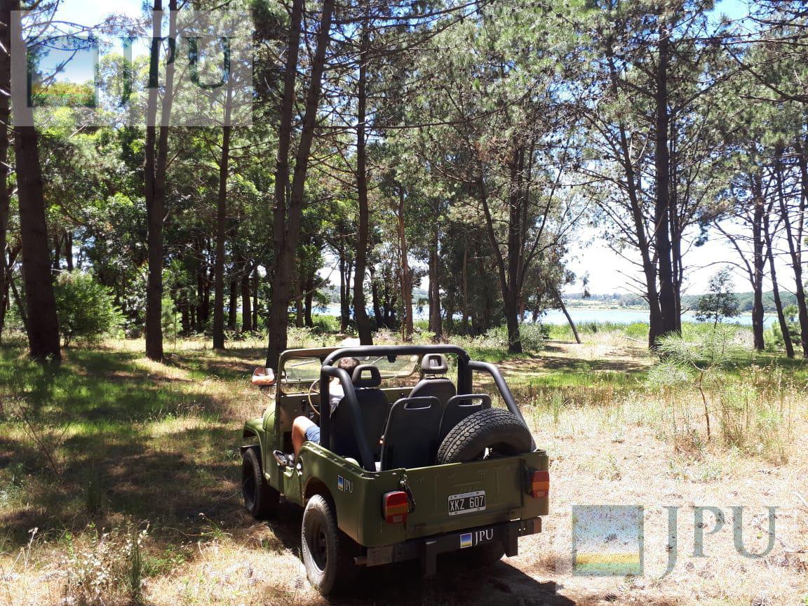 Foto Terreno en Venta en  Montoya,  La Barra  La Reserva 129
