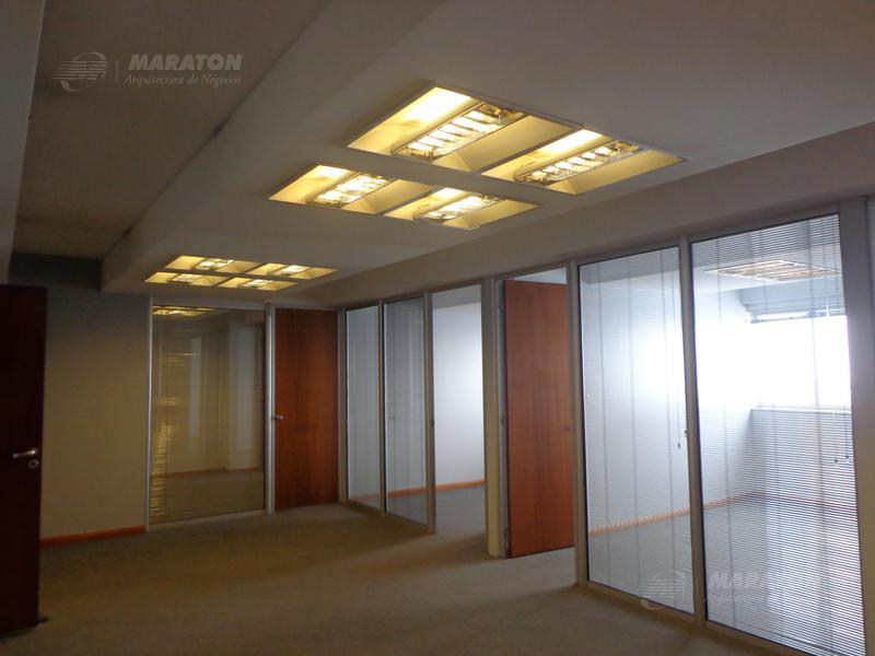 Foto Oficina en Alquiler en  Microcentro,  Centro  Sarmiento al 700