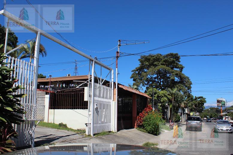 Foto Terreno en Venta en  Escazu ,  San José  Guachipelin