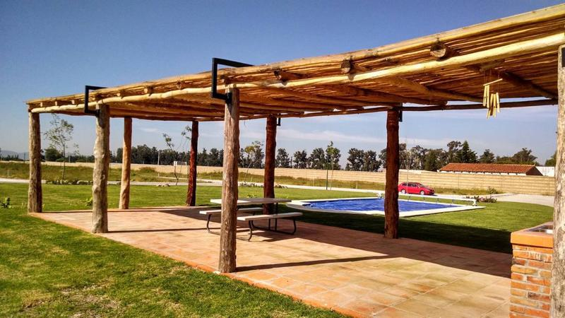 Foto Terreno en Venta en  Fraccionamiento Tolometla de Benito Juárez,  Atlixco  Terrenos en venta en Fracc. Entre Alamedas, Atlixco, Puebla