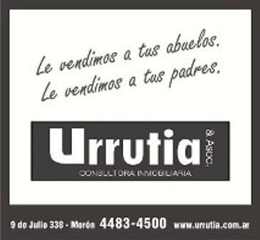 Foto Local en Alquiler en  Moron ,  G.B.A. Zona Oeste  URUGUAY 0