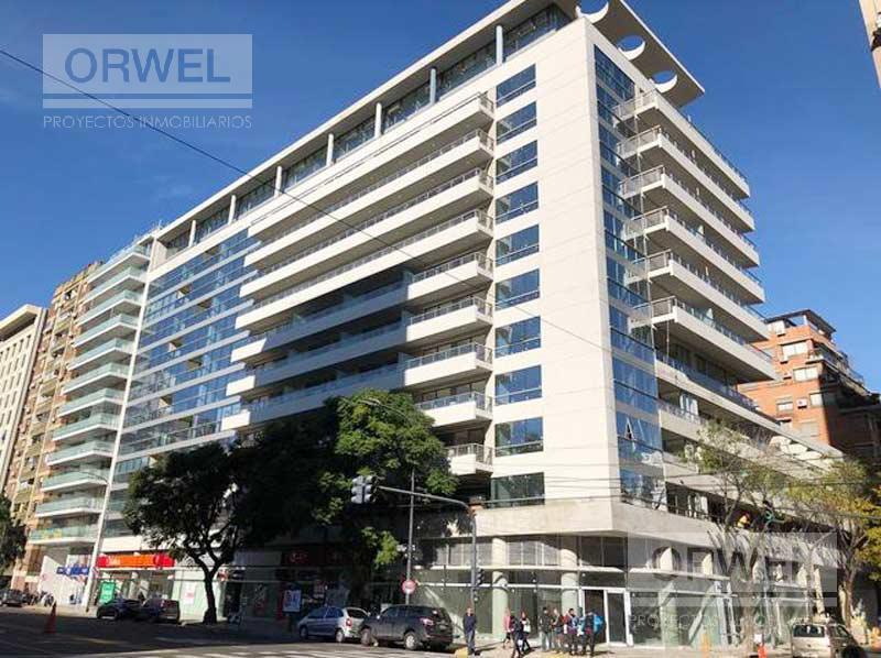 Foto Oficina en Alquiler |  en  Belgrano ,  Capital Federal  Libertador al 5700