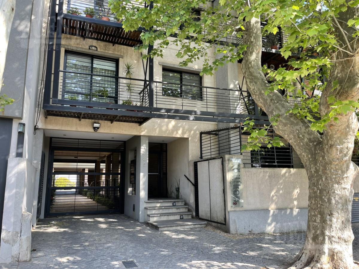 Foto Departamento en Alquiler en  Banfield Este,  Banfield  Belgrano 1782 PB°C