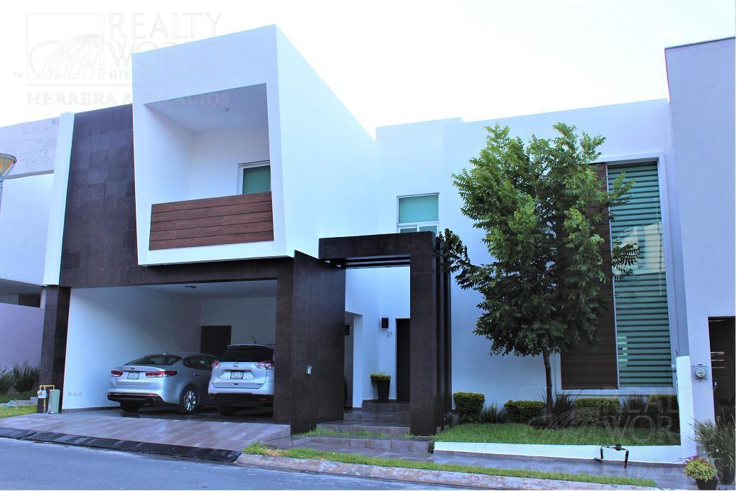 Foto Casa en Venta en  Cantizal,  Santa Catarina  Casa Venta Cantizal, Valle Poniente