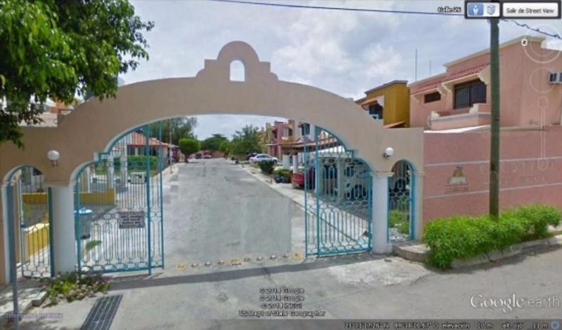 Foto Casa en Renta en  Privada Chuburna de Hidalgo,  Mérida  CASA EN RENTA EN PRIVADA COCOTEROS EN CHUBURNA