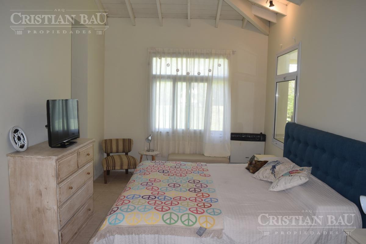 Foto Casa en Venta en  San Joaquin,  Countries/B.Cerrado (Exaltación)  Barrio Privado San Joaquín
