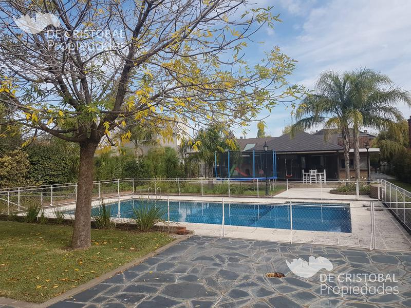 Foto Casa en Venta en  Santa Maria De Tigre,  Countries/B.Cerrado (Tigre)  Santa Maria de Tigre