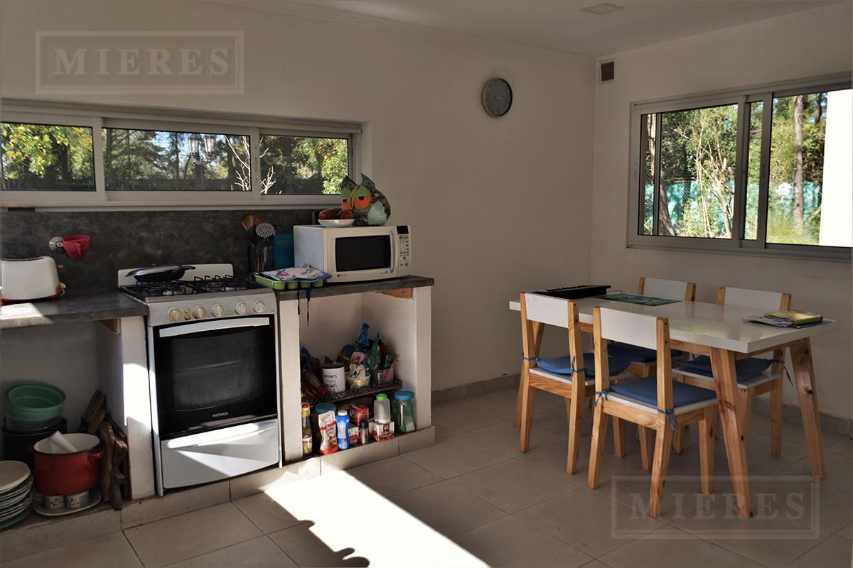 Casa de 160 mts en  El Lucero