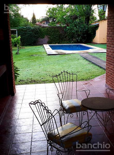 BARILOCHE al 2200 FUNES TEMPORAL, Funes, Santa Fe. Alquiler de Casas - Banchio Propiedades. Inmobiliaria en Rosario