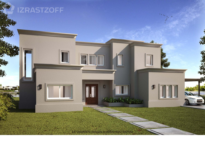 Casa-Venta-San Gabriel-Villa Nueva - San Gabriel al 200