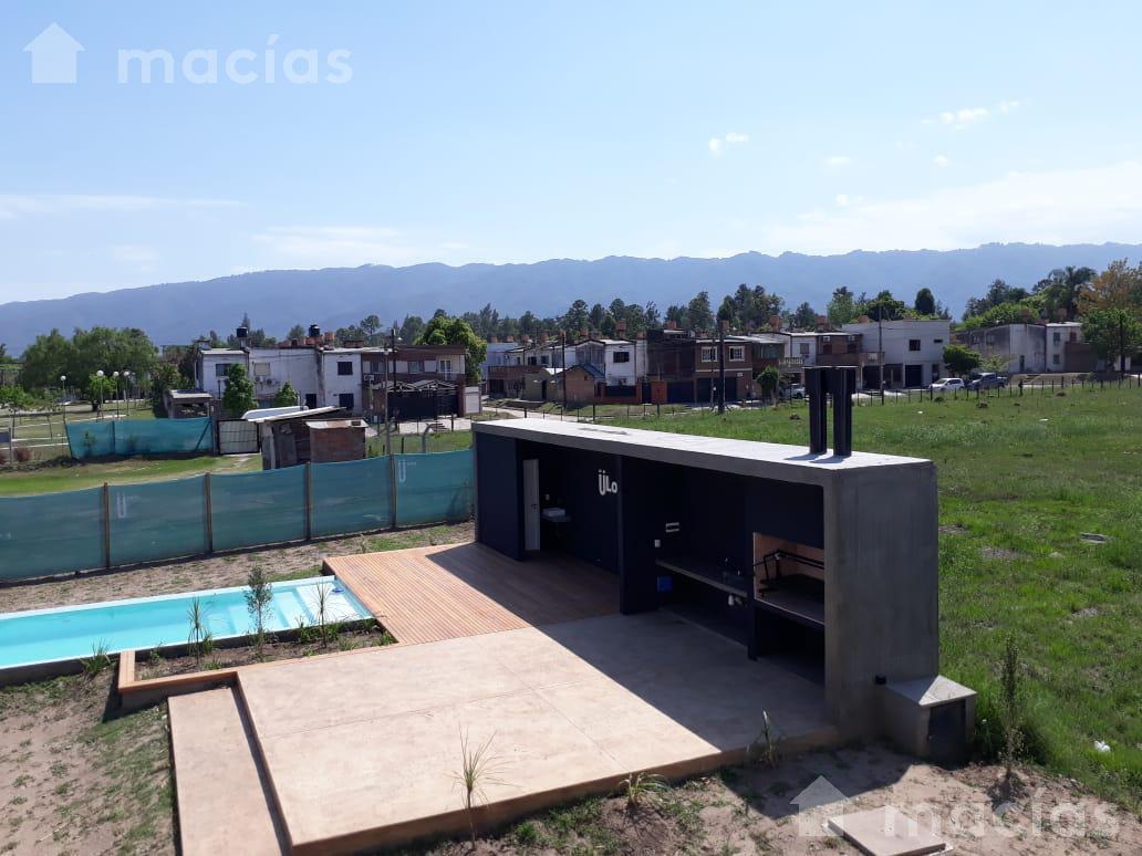 Foto Departamento en Venta | Alquiler en  Yerba Buena ,  Tucumán  Ü LOFTS. YERBA BUENA