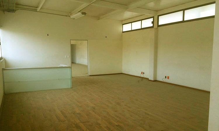 Foto Oficina en Renta en  Naucalpan,  Naucalpan de Juárez  SKG Asesores Inmobiliarios  Renta Oficina Parque Industrial Naucalpan