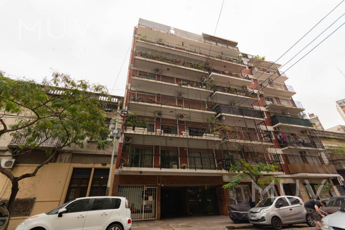 Foto Departamento en Venta en  Villa Crespo ,  Capital Federal  Frias  al 300