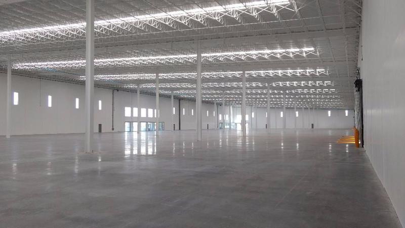 Foto Bodega Industrial en Renta en  El Mezquital,  Apodaca  BODEGAS EN RENTA...INDUSTRIALES Y COMERCIALES