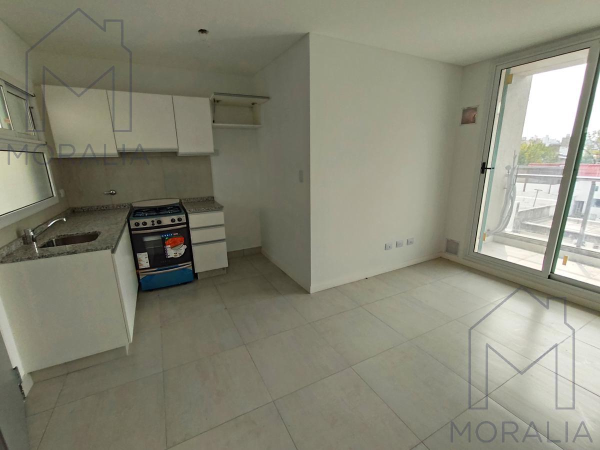 Foto Departamento en Venta |  en  Abasto,  Rosario  Presidente Roca 2351 - 1 Dormitorio con balcón - 3ero piso