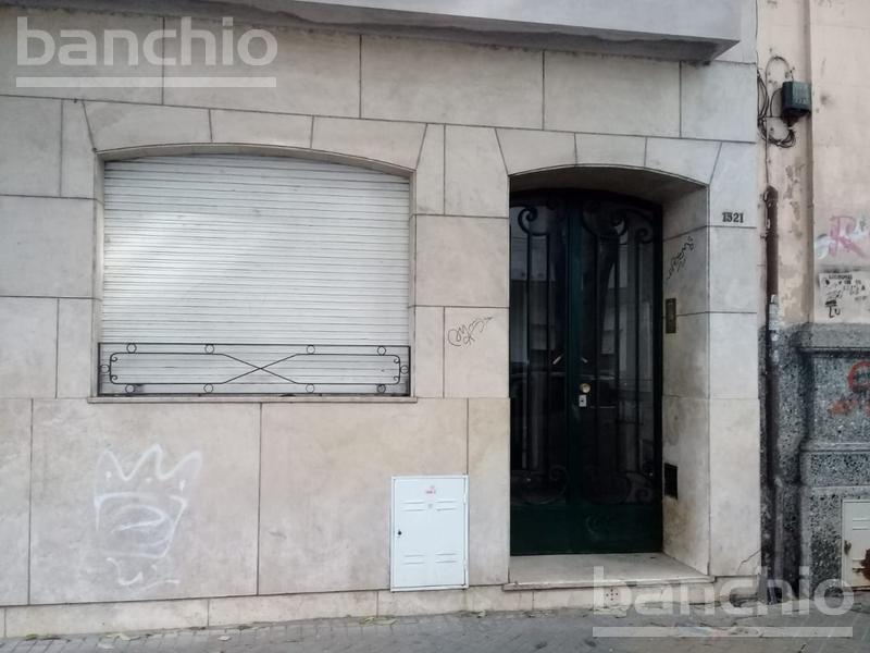 SALTA al 1300, Rosario, Santa Fe. Alquiler de Departamentos - Banchio Propiedades. Inmobiliaria en Rosario