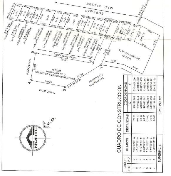 Puerto Morelos Land for Sale scene image 5