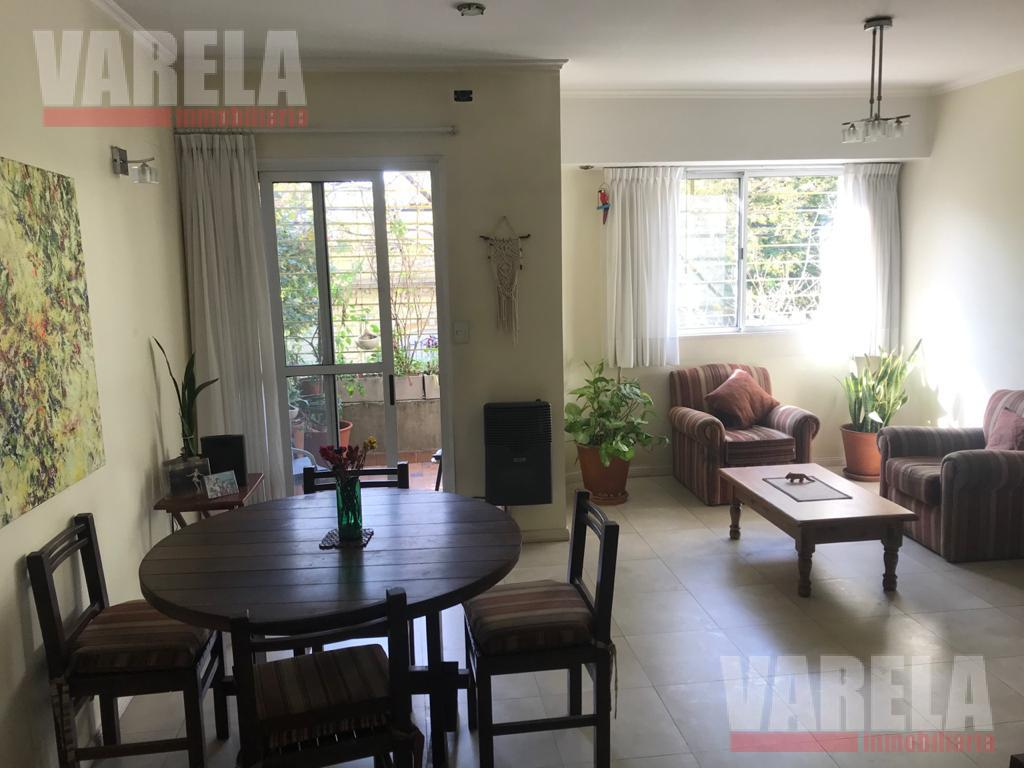 Foto PH en Venta en  Villa Crespo ,  Capital Federal  Hidalgo 1200