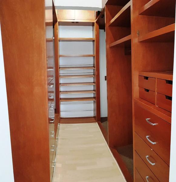 Foto Casa en condominio en Renta en  Jardines en la Montaña,  Tlalpan  JARDINES EN LA MONTAÑA, PRECIOSO CONDOMINIO EN RENTA