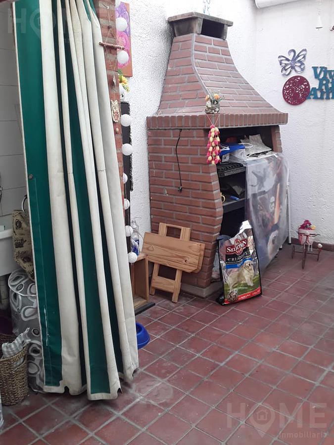 Foto PH en Venta en  Parque Patricios ,  Capital Federal  Parque Patricios