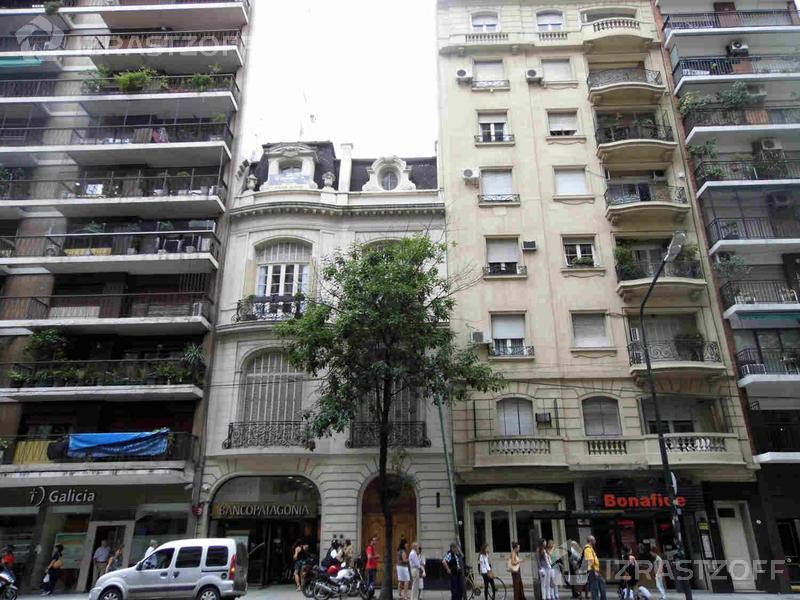 Departamento-Venta-Recoleta-Callao 1100 e/Santa Fe y Arenales