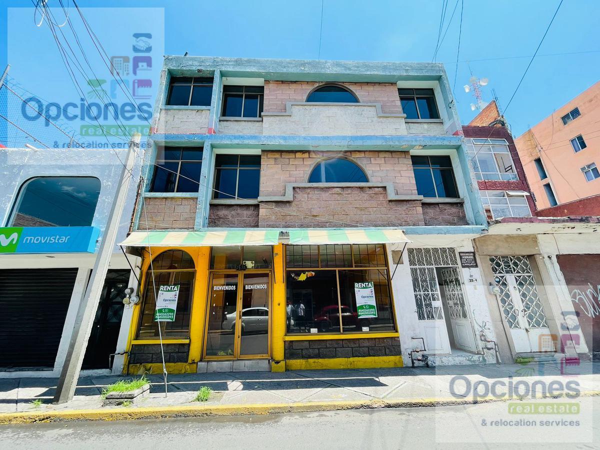 Foto Local en Renta en  Centro,  Salamanca  Calle Hidalgo