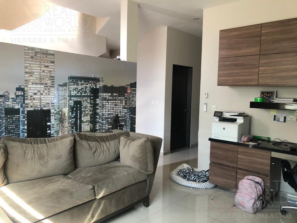Foto Casa en Venta en  Gral. Escobedo ,  Nuevo León  CASA EN VENTA EN PRIVADA BOUGAMBILIA ESCOBEDO
