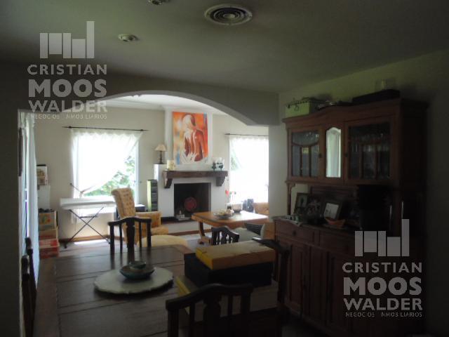 Foto Casa en Venta | Alquiler en  Septiembre,  Countries/B.Cerrado  BARRIO CERRADO SEPTIEMBRE