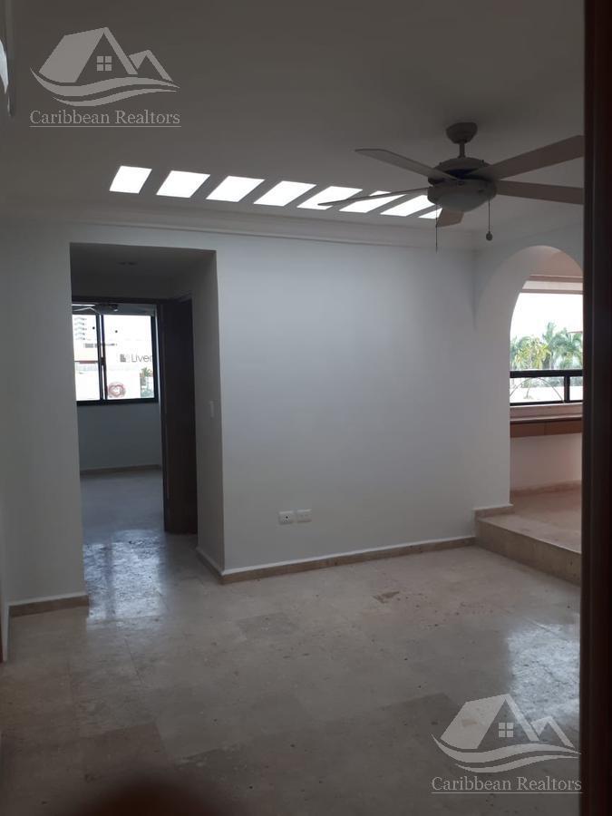 Foto Departamento en Renta en  Supermanzana 15,  Cancún  DEPARTAMENTO  EN RENTA EN CANCUN