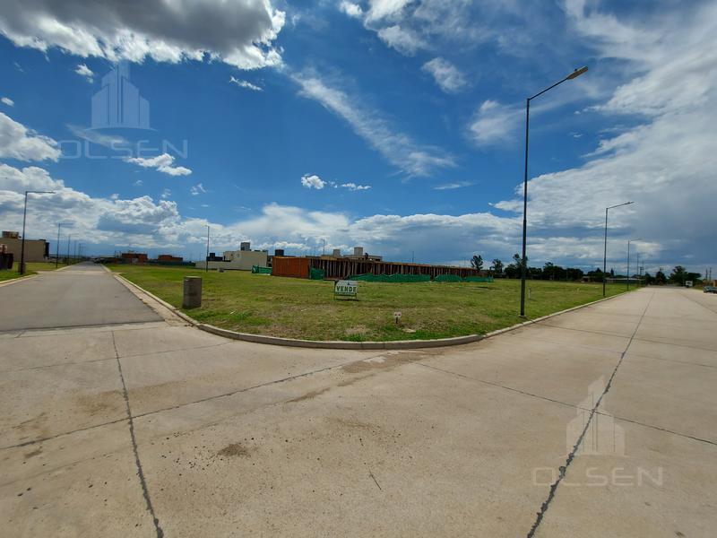 Foto Terreno en Venta en  San Ignacio Village,  Cordoba Capital  San Ignacio Village! 375 m2 - Apto Duplex - Lotes Centrales - Etapa 2!