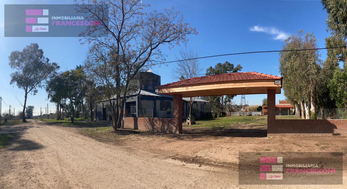 Foto Terreno en Venta en  La Plata ,  G.B.A. Zona Sur  96   139 y 140