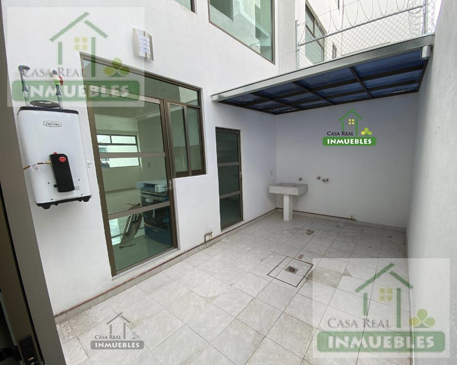 Foto Casa en Renta en  Fraccionamiento La Herradura,  Pachuca  Casa en Renta en Paseo de la Herradura