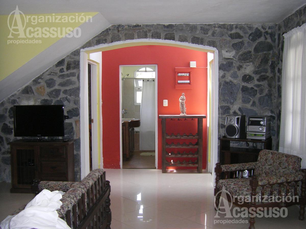 Foto Casa en Venta | Alquiler temporario en  Pinares,  Punta del Este  Osa Menor Pinares Playa Mansa
