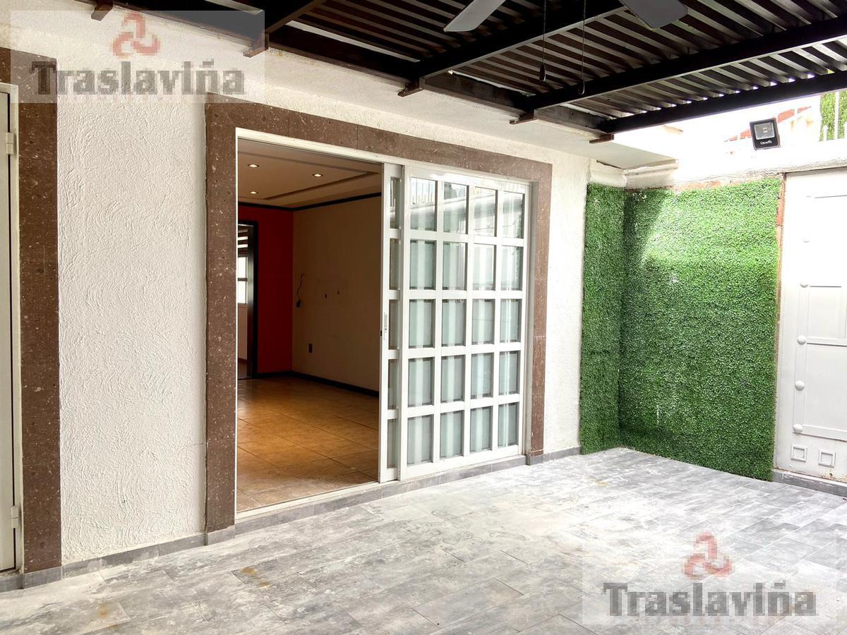 Foto Casa en Venta | Renta en  Hacienda del Campestre,  León  CASA EN VENTA ZONA NORTE, CERCA DEL PARQUE CARCAMOS