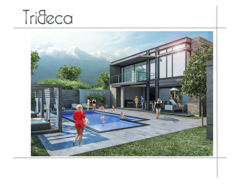 Foto Casa en condominio en Venta en  Villas Mackey,  San Pedro Sula          TRIBECA Apto. de 2 Habitaciones  Premium en Pre Venta Desde $136,427.00