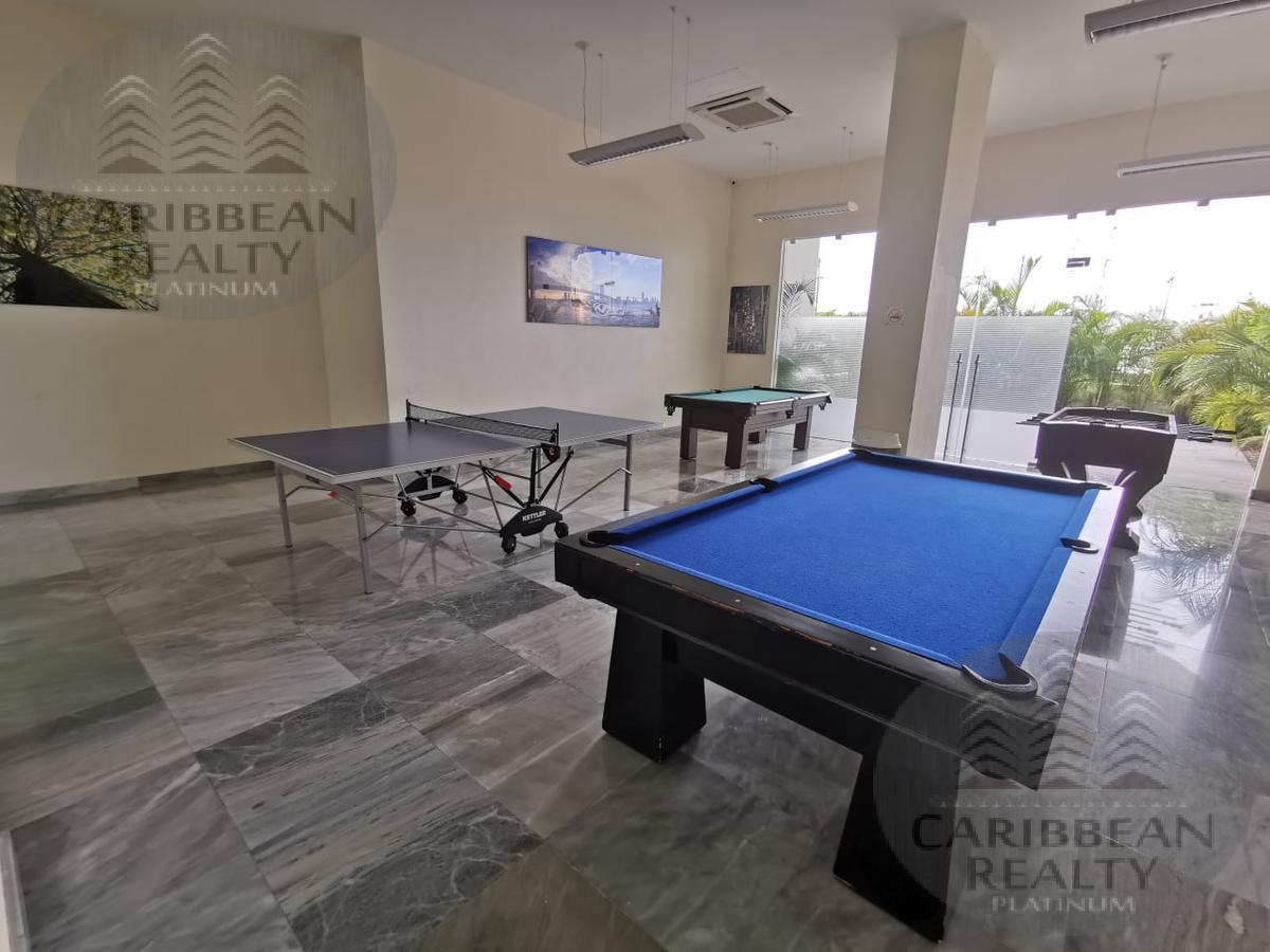 Foto Departamento en Venta en  Puerto Cancún,  Cancún  DEPARTAMENTO EN VENTA SKY CANCÚN
