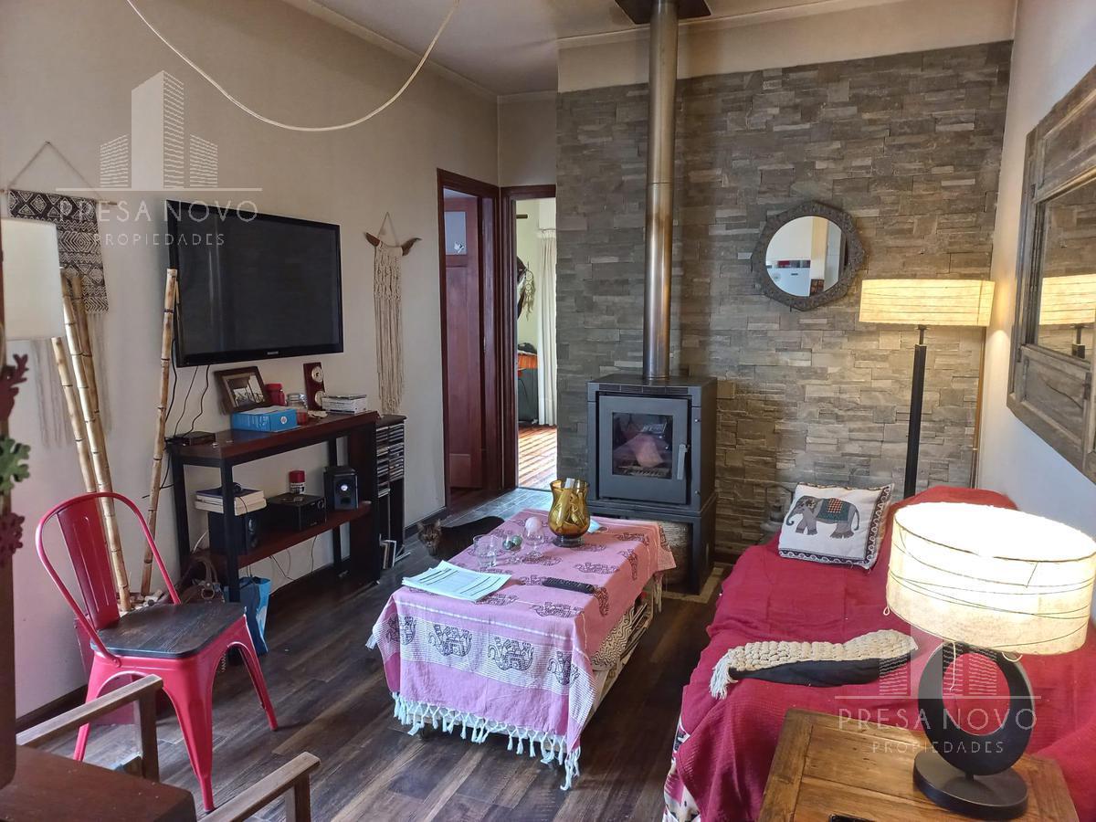Foto Apartamento en Venta en  Punta Carretas ,  Montevideo  Zuñiga al 2300