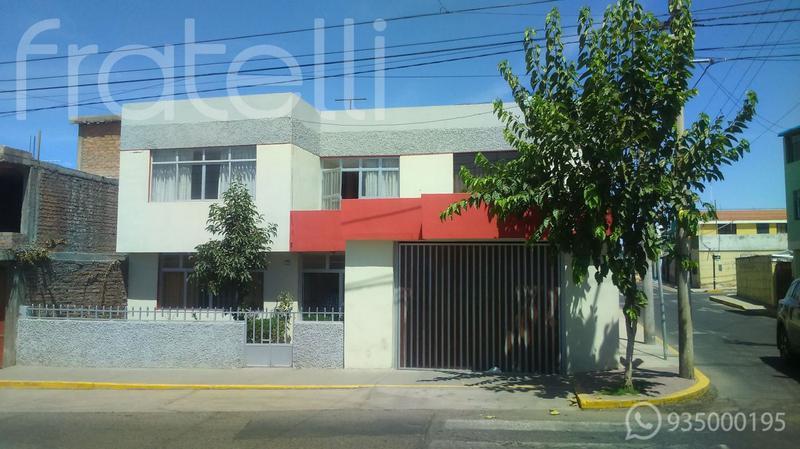 Foto Casa en Venta en  Cayma,  Arequipa  CASA ACEQUIA ALTA - CAYMA